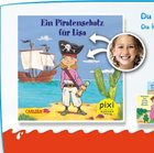 Aktionspackung Kinder Schokolade kaufen & kostenlos ein Pixi Buch bekommen