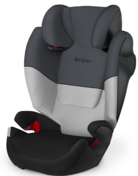 Cybex Solution M SL Grey Rabbit Kindersitz für 119,95€ inkl. VSK (statt 150€)