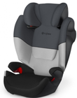 Cybex Solution M SL Grey Rabbit Kindersitz für 119,95€ inkl. VSK (statt 150€)