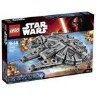 Toys'R'Us: 20% Rabatt auf Star Wars Artikel, z.B. Millennium Falcon (75105) 108€