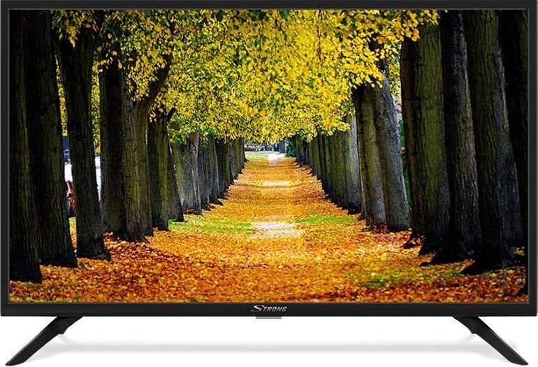 """Strong SRT 32HB3003 - 32"""" LED TV (A+, Triple Tuner) für 97€ inkl. Versand (statt 159€)"""