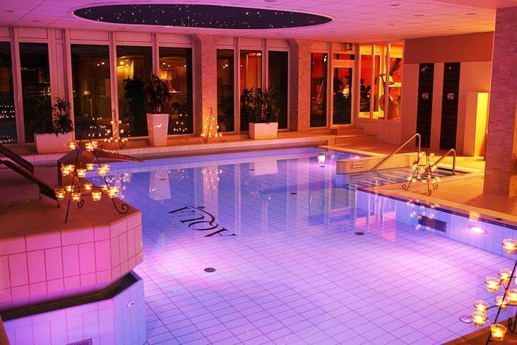2 ÜN im Trihotel Rostock mit Candle-Light Dinner & Spa für 2 Personen ab 109€ pro Person (RZ: 09.2021 - 02.2022)
