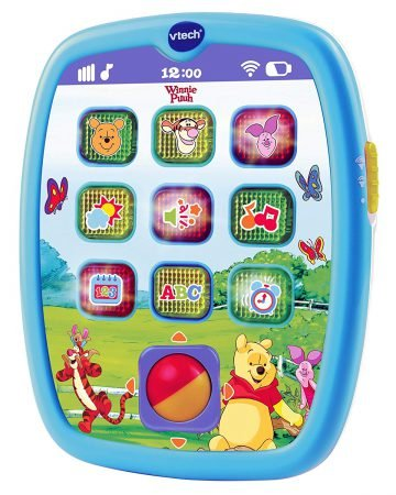 VTech Winnie Puuh Baby Tablet für 13,48€ inkl. Versand (VG: 19€)