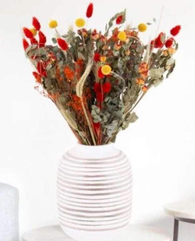 17% Rabatt auf Trockenblumensträuße bei Blumenshop.de - z.B. Strauß Sommersonne für 37,30€ (statt 45€)