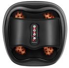 Etereauty elektrisches Fußmassagegerät mit Wärmefunktion für 53,99€ (statt 90€)