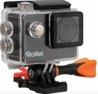 Rollei 425 4K Actioncam + Outdoor Zubehör Set für 93,95€ (statt 108€)