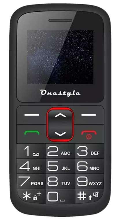 Corn Technology One Style Telefon für 17,99€ inkl. Versand (statt 22€)