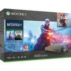 Xbox One X 1TB + Battlefield 5 für 346,09€ inklusive Versand (statt 380€)