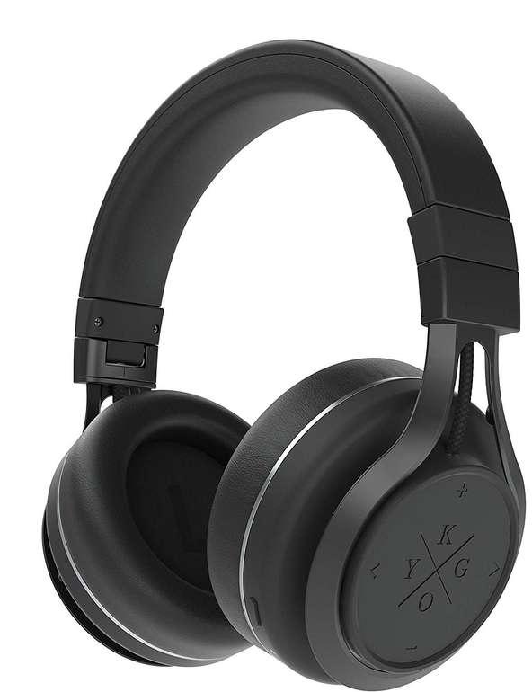 Kygo A9/600 Black Bluetooth Over-Ear-Kopfhörer für 69,99€ inkl. VSK (statt 154€)