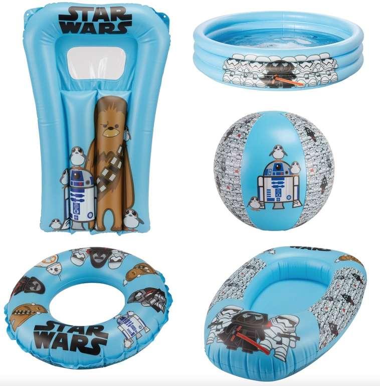 5-tlg. Happy People Star Wars Wasserspiel Set für 9,99€ inkl. Versand (statt 15€)