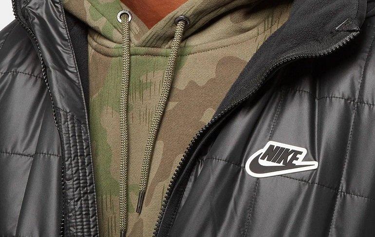 Nike Nsw Synthetic Fill Winterjacken 2