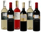 20% Weinvorteil-Gutschein auf ALLES! günstige Weine & mehr (MBW: 50€)