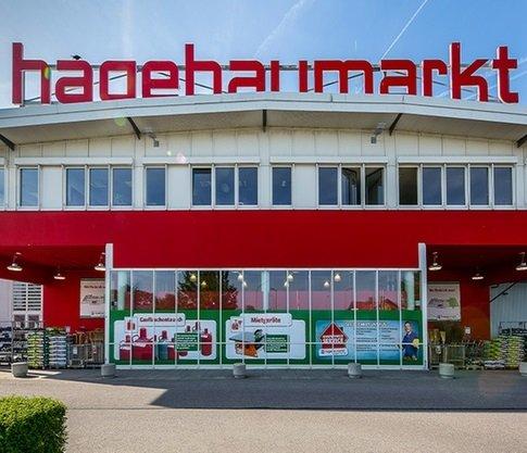 12% Rabatt im hagebaumarkt München und Umgebung (15 Märkte) dank Groupon Aktion