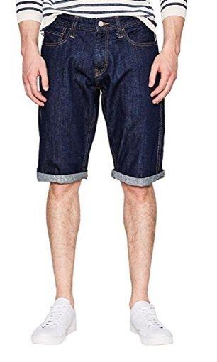 edc by Esprit Herren Shorts für 9,99€ mit Prime (statt 20€)