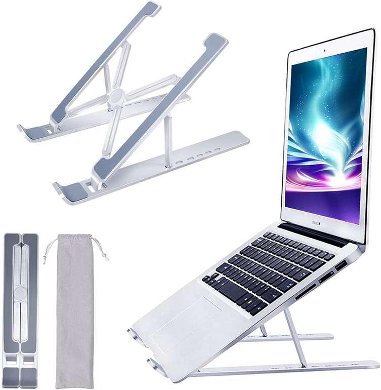 """N/W Laptop Ständer (10 bis 15,6"""") für 7,60€ inkl. Prime Versand (statt 19€)"""