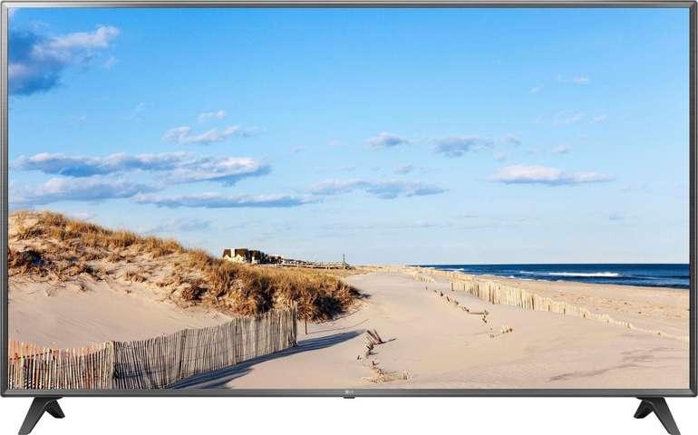 LG 75UM7000PLA - 75 Zoll UHD 4K SMART TV für 809,99€ inkl. VSK (statt 879€)