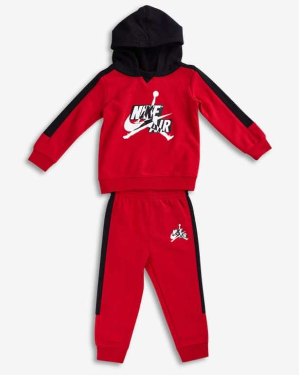 Jordan Jumpman Baby Bodysuit für 29,99€ inkl. Versand (statt 50€)