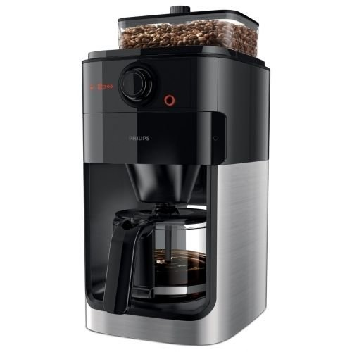 Philips HD7765/00 Grind & Brew Kaffeemaschine mit Mahlwerk für 99€ (statt 119€)