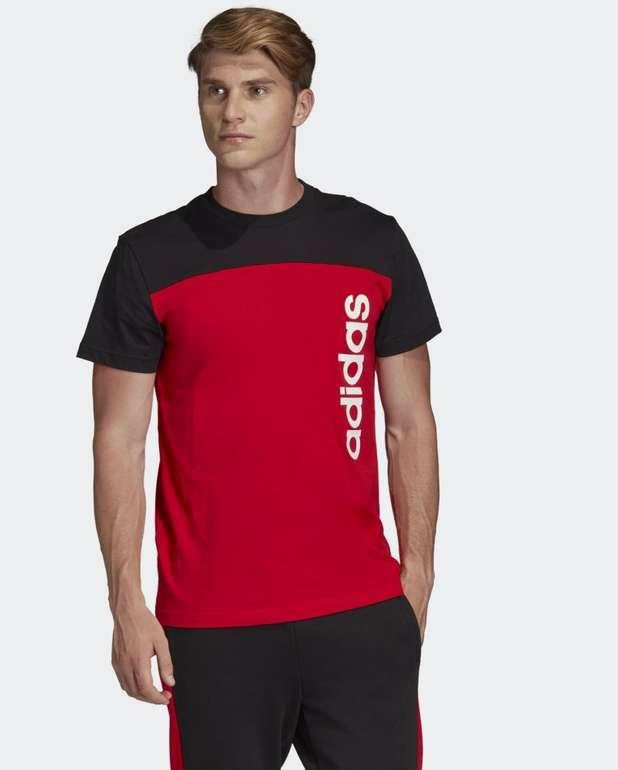 Adidas Tentro Herren T-Shirt für 16,54€ inkl. Versand (statt 28€) - Creators Club