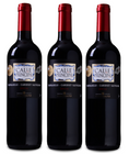 12x Calle Principal Tempranillo-Cabernet Sauvignon Vino de la Tierra Wein zu 40€