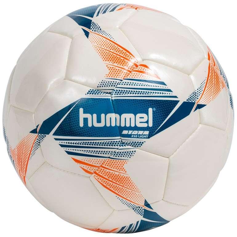 hummel Storm Light Fußball Gr. 5 für 11,94€ (statt 15€)