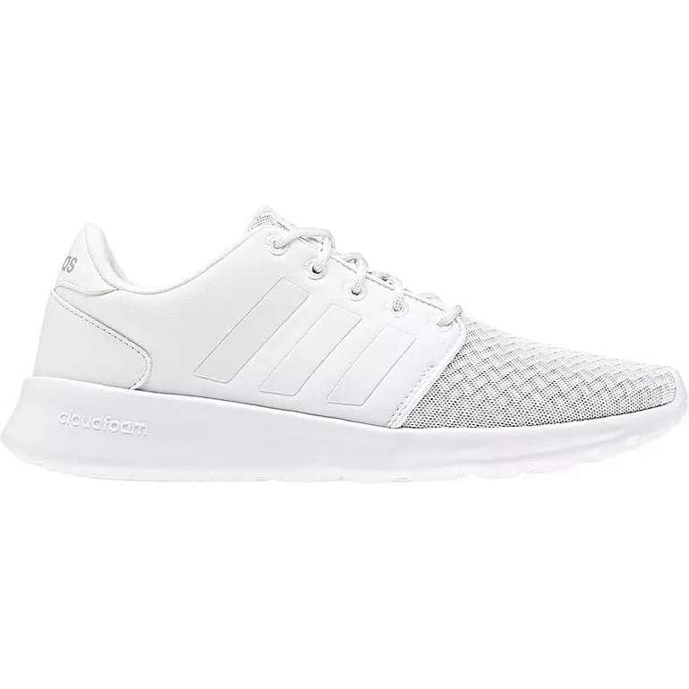 Adidas QT Racer Damen Sneaker für 29,41€ inkl. Versand (statt 36€)