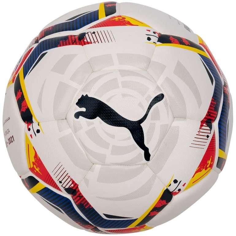 SportSpar: Puma Fußbälle mit bis zu -67% Rabatt - z.B La Liga Accelerate Hybrid für 11,99€