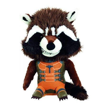 Guardians of the Galaxy - sprechende Rocket Plüschfigur für 10,48€ inkl. Versand