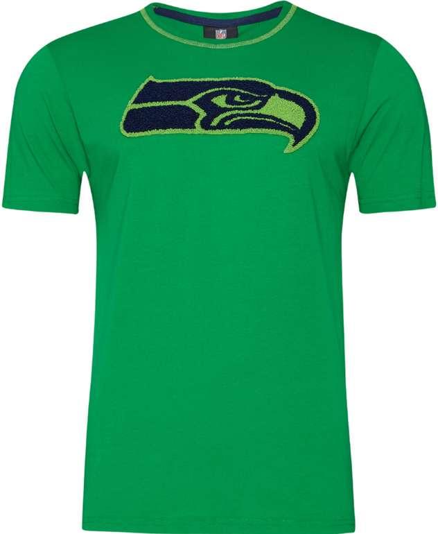 Seattle Seahawks Fanatics Carnival Herren T-Shirt für 19,94€inkl. Versand (statt 30€)