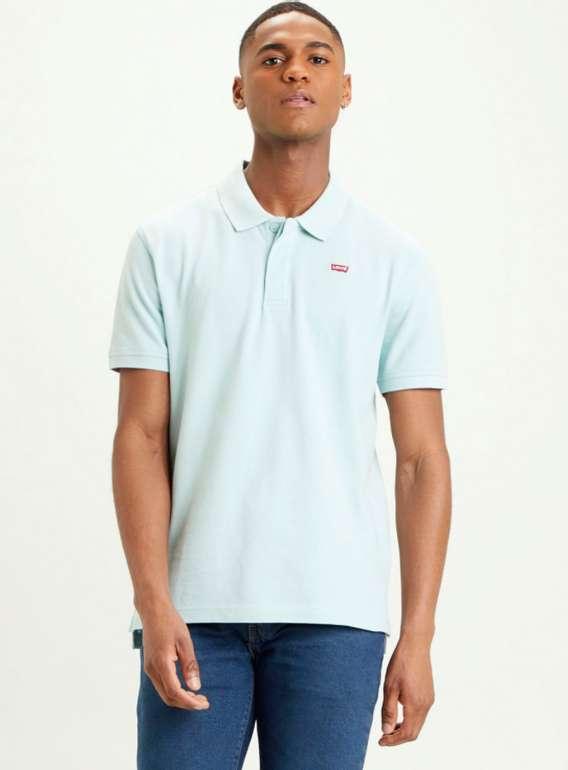 Levi's® Poloshirt in hochwertiger Piqué-Qualität ab 19,50€inkl. Versand (statt 35€)