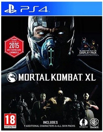 Mortal Kombat XL (PS4, Xbox One) für je 15,85€ inkl. Versand (statt 20€)