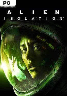 Alien: Isolation - The Collection, Steam Key für 8,62€ (statt 14€)