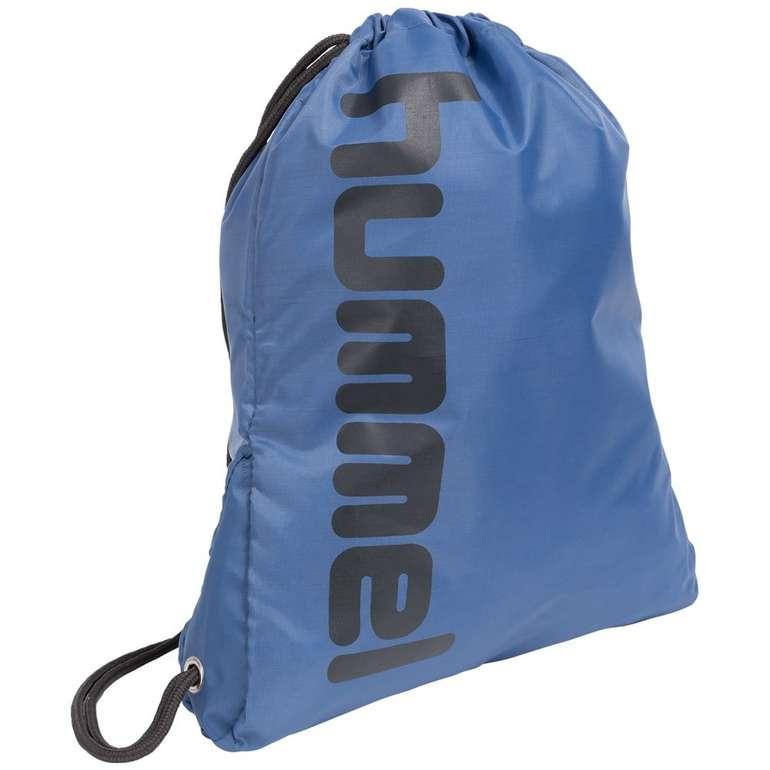 "Hummel ""Access Gym Bag"" Turnbeutel für 4,99€ zzgl. Versand (statt 10€)"
