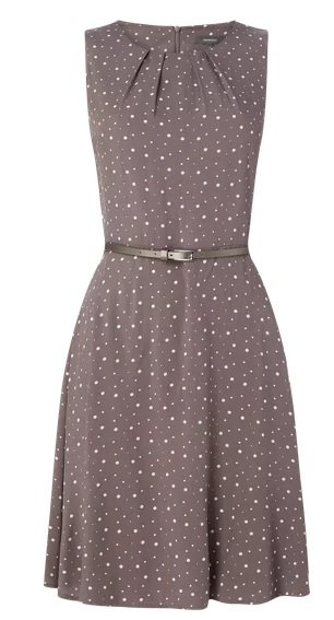 Montego Kleid mit Taillengürtel für 33,99€ inkl. Versand (statt 50€)
