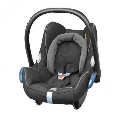 """Maxi-Cosi Babyschale CabrioFix in """"Black Diamond"""" für 95,89€ inkl. Versand"""