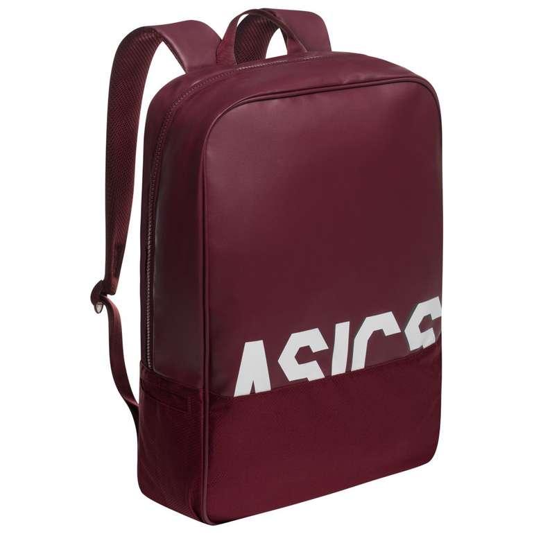 Asics TR Core Rucksack für 19,24€ inkl. Versand (statt 24€)