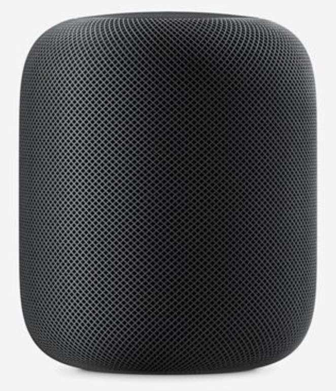 Apple HomePod Lautsprecher mit Raumerkennung für 227,99€ inkl. Versand (statt 300€)