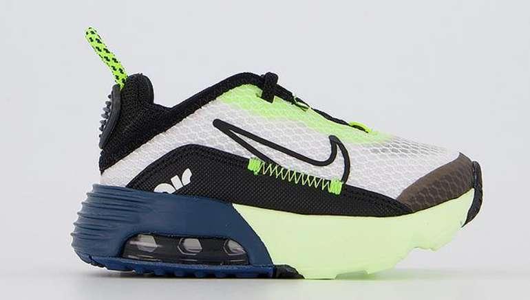 "Nike Air Max 2090 ""Infant"" Sneaker für Babies zu 43€ inkl. Versand (statt 48€)"