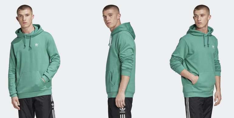 Adidas Originals Herren Hoodie Essential Hoody
