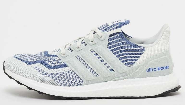 adidas Performance Ultraboost 6.0 DNA Herren Sneaker in blau/weiß für 100€ inkl. Versand (statt 136€)