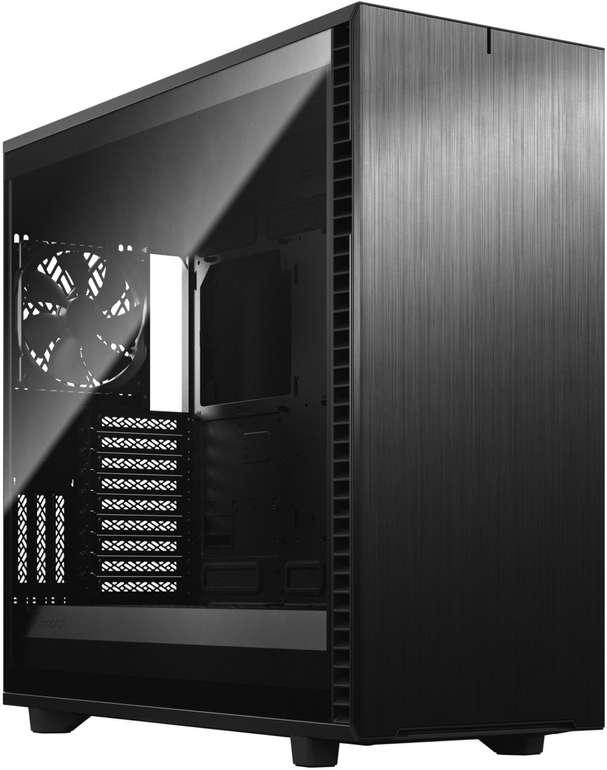 Fractal Design Define 7 XL Light TGL Gehäuse für 176,46€ inkl. Versand (statt 197€)