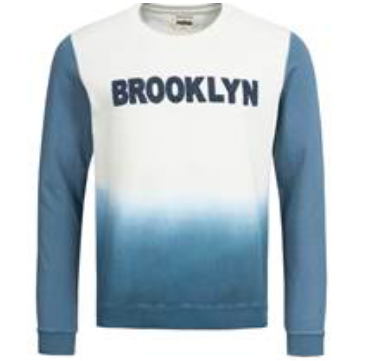 Puma x BWGH Brooklyn Crew Sweat Herren Sweatshirts für je 16,94€ (statt 26€)