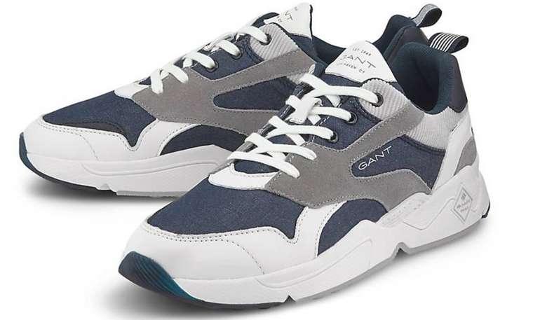 Gant Herren Sneaker Nicewill in dunkelblau für 48€inkl. Versand (statt 91€)