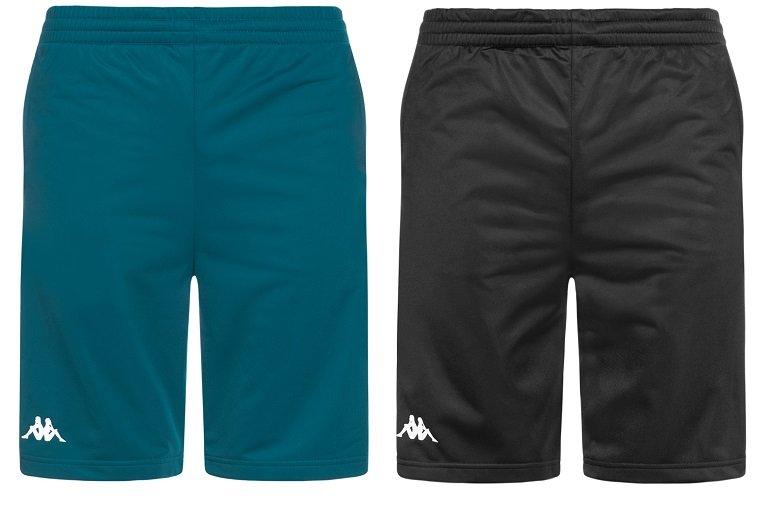Kappa Authentic Fabrizius Herren Sweat Shorts