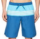 Adidas 3-Streifen Colorblocking Badeshorts für 19,54€ inkl. Versand (statt 40€)