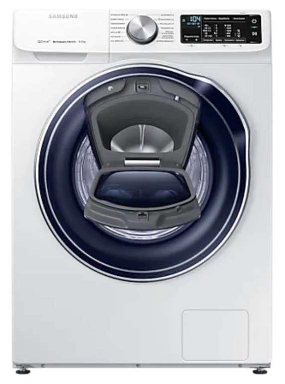 Samsung QuickDrive WW81M642OPW/EG 8kg Waschmaschine mit A+++ für 599€ (statt 749€)