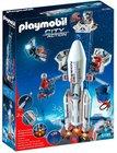 Playmobil City Action - Weltraumrakete mit Basisstation (6195) für 32,94€