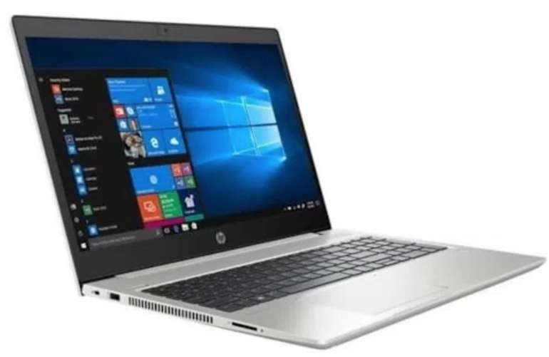 """HP ProBook 455 G7 (175W6EA) - 15,6""""  Notebook mit 512GB SSD, 8GB RAM und Win10 für 777€ (statt 844€)"""