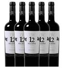Weinvorteil: 6x Alceño – 12 Meses – Jumilla DO für 37,89€ inkl. Versand