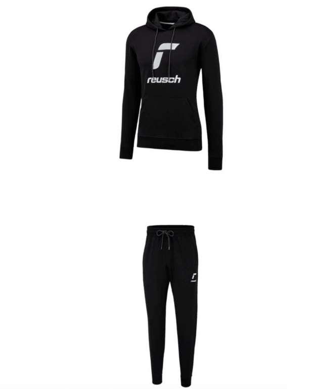 Reusch Essentials Logo Jogginganzug für 44,94€ inkl. Versand (statt 55€)